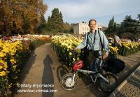 Электровелосипед в Крыму - вперед, в будущее!