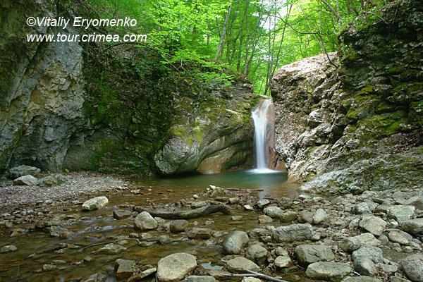 Поездка к Черемисовским водопадам в ущелье Кокасан – фоторепортаж