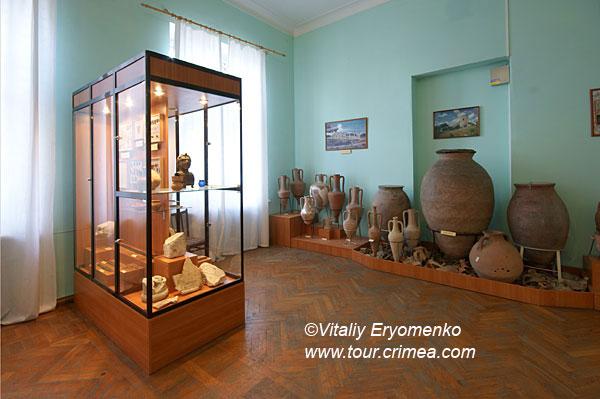 Фотопутешествие по музеям г.Симферополя – фоторепортаж.