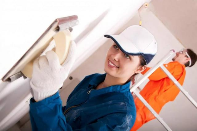 ремонт вторичных квартир и новостроек